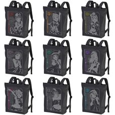 Love Live! Sunshine!! 2-Way Backpack