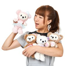 Classical Girly Bear Plush Collection (Standard)