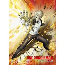 One-Punch Man - Genos Wall Scroll