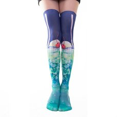 tokone Cream Soda Tights