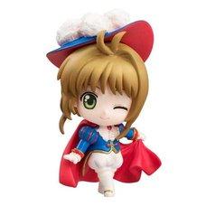 Petit Chara! Cardcaptor Sakura Everything Is All Right! Set
