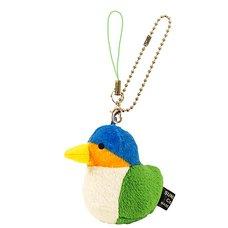 Irotoridori Hummingbird Keychain Strap