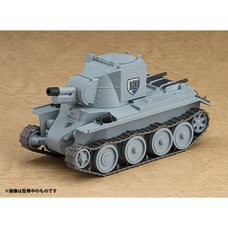 Nendoroid More: Girls und Panzer der Film BT-42