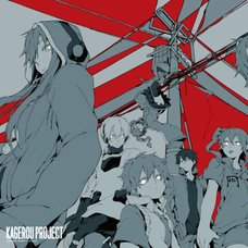 Kagerou Project Clear Poster C