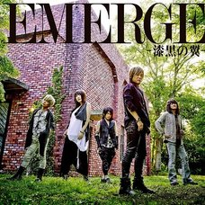 Emerge | Garo Gold Storm Sho 2nd Season OP Theme