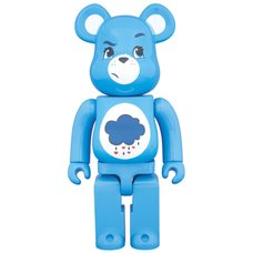 BE@RBRICK 400% Grumpy Bear