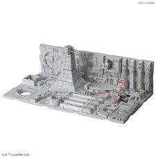Star Wars: A New Hope 1/144 Scale Death Star Attack Set