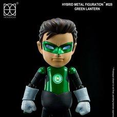 HMF #028: DC Comics Green Lantern