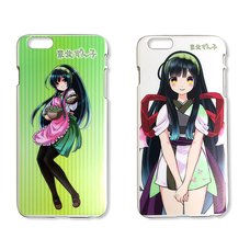 Tohoku Zunko iPhone 6 Plus Cases