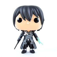 Pop! Animation: Sword Art Online - Kirito
