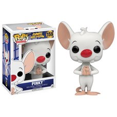 Pop! Animation: Pinky & The Brain - Pinky
