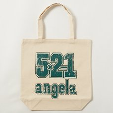 angela 521 Tote Bag