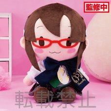 Preciality SP Plush Evangelion Series Mari Illustrious Makinami