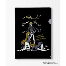 Code Geass R4G Love Code Geass Clear File