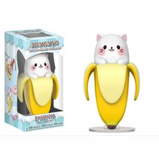Bananya Vinyl Collectible: Bananya