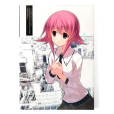 Chaos;Child Official Settings Collection: Here Without You