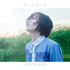 RIVALS | Kandagawa Jet Girls Ending Theme (Artist Edition)