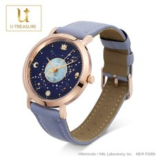 Kirby Milky Way Wishes Watch