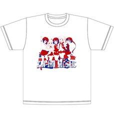 Hello! Kiniro Mosaic T-Shirt