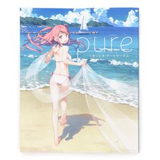 Pure: Kantoku Artworks