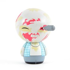 Dorbz No. 065: The Walking Dead - Walker