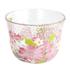 Hana Misato Iced Tea Glass Teacup