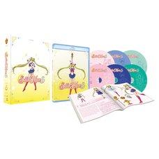 Sailor Moon S: Season 3 Blu-ray Part 1