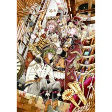 IDOLiSH 7 Ryusei ni Inoru Vol. 2 Special Ver. w/ Mini Photo Album