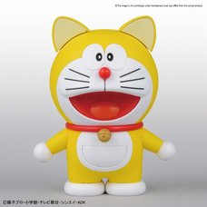 Figure-rise Mechanics Doraemon: Ganso Ver.