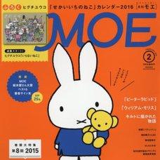 Moe February 2016