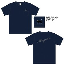 Persona 5 the Animation Morgana T-Shirt
