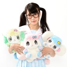 Peropero Sparkles Plush Collection
