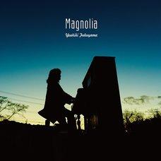 Yoshiki Fukuyama Mini Album: Magnolia