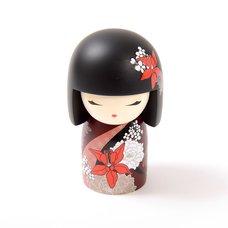 Kimmidoll Nobuko Large Kokeshi Doll