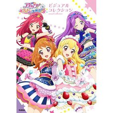 Aikatsu! Photo on Stage!! Visual Collection Book