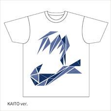 Hatsune Miku Summer Festival Geometric Kaito T-Shirt