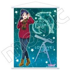 Love Live! Sunshine!! Kanan Matsuura Tapestry