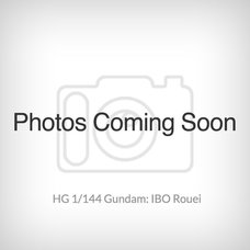 HG 1/144 Gundam: IBO Rouei