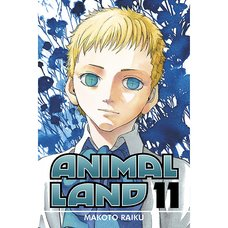 Animal Land Vol. 11
