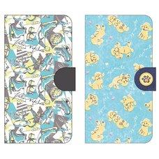 Yuri!!! on Ice Flip Smartphone Cases