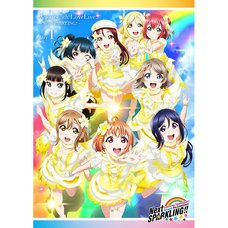 Love Live! Sunshine!! Aqours 5th LoveLive! ~Next SPARKLING!!~ DVD