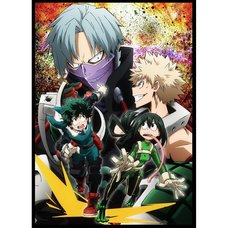 My Hero Academia Vol. 14 w/ Anime DVD