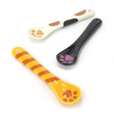 Cat Paw Spoon
