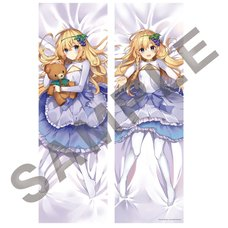 KonoSuba: God's Blessing on This Wonderful World! IRIS Pillow Case