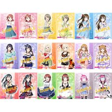 Love Live! Nijigasaki Academy School Idol Club Bromide Collection Box Set