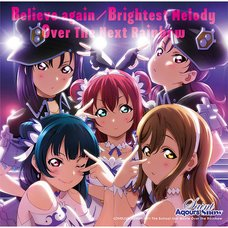 Love Live! Sunshine!! Aqours New Single Vol. 3