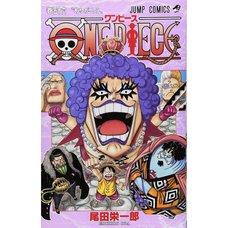 One Piece Vol. 56