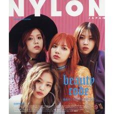 Nylon Japan September 2017
