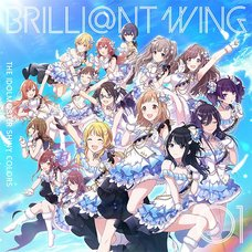 Spread the Wings!!: The Idolm@ster: Shiny Colors Brilli@nt Wing 01