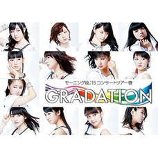 Morning Musume。'15 Gradation Visual Book